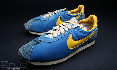 Nike Waffle Trainer the ultimate kicktionary 1976 s nike waffle trainer sole collector