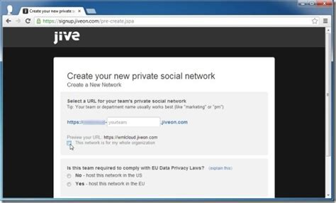 jive templates create a social network for your enterprise with jive
