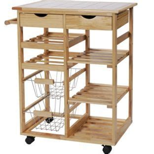 york white painted hevea hardwood kitchen trolley island 52 best images about serving trolleys on pinterest