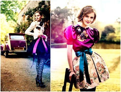 emma watson twilight emma watson x harry potter vs twilight fan art