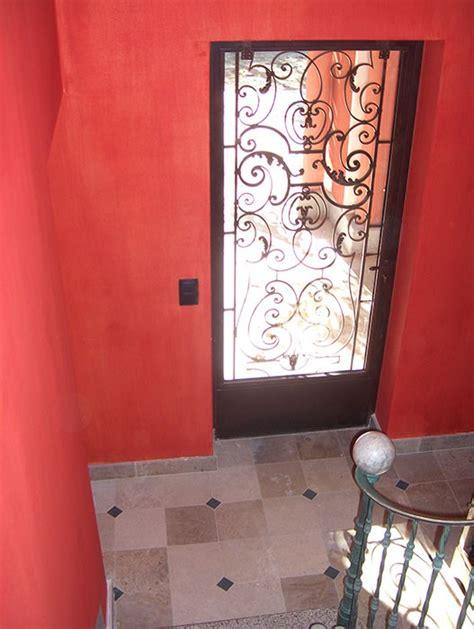 Porte D Entrée Vitree 456 by Porte D Entr 233 E Vitr 233 E Fer Forg 233 Sellingstg