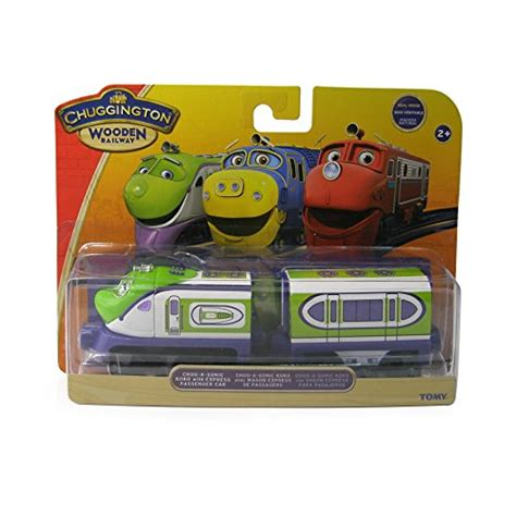 Chuggington Koko koko chuggington center