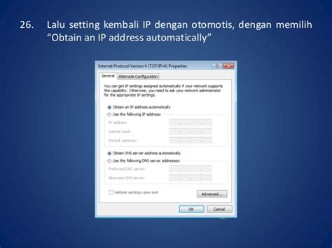 cara konfigurasi dns di windows server 2003 konfigurasi dhcp server di windows server 2003