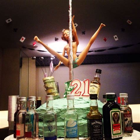 Guys Birthday Cake Decorating Ideas by 21st Birthday Cakes For Guys 21st Birthday Ideas