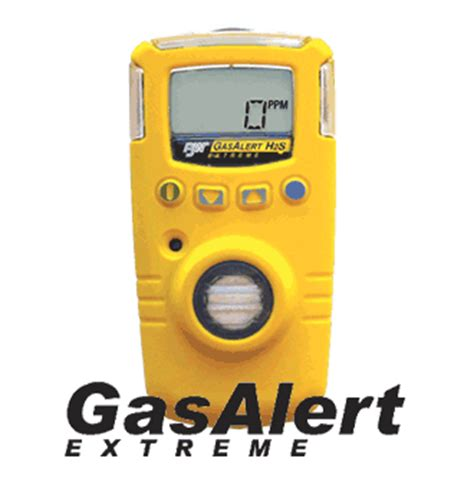 Promo Single Gas Detector Gasalertclip Bw By Honeywell Garansi honeywell gasalert single gas detector with 2 year battery
