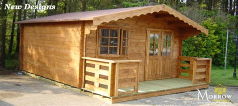log cabins northern ireland local supplier of quality