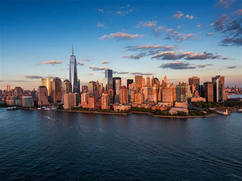 From Manhattan With lower manhattan is back where to eat stay and play in