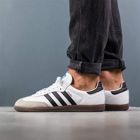 Adidas Original Samba Og s shoes sneakers adidas originals samba og bz0057