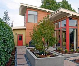 guide to selecting mid century modern colors for exterior paint