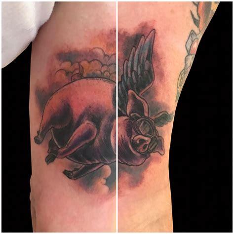 lark tattoo peewee lark lark