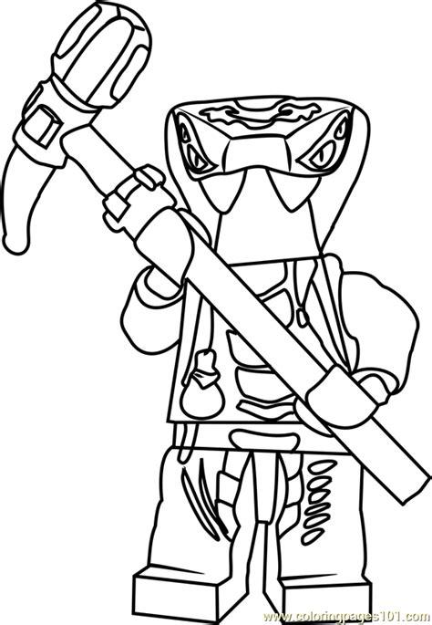 ninjago samukai coloring pages 91 ninjago wyplash coloring pages lego ninjago