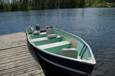 golden eagle fishing boat golden eagle c elk lake and matchewan boats for rental