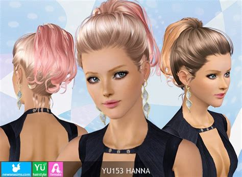 hairstyles for the women who donated their hair for wigs hairstyle donate simspiration hair pinterest sims