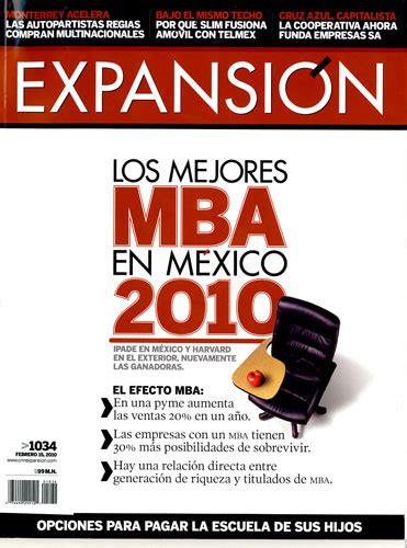 Expand Mba by Cetys Universidad Cus Mexicali