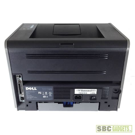 Toner Great One dell 1720dn laser printer great condition ebay