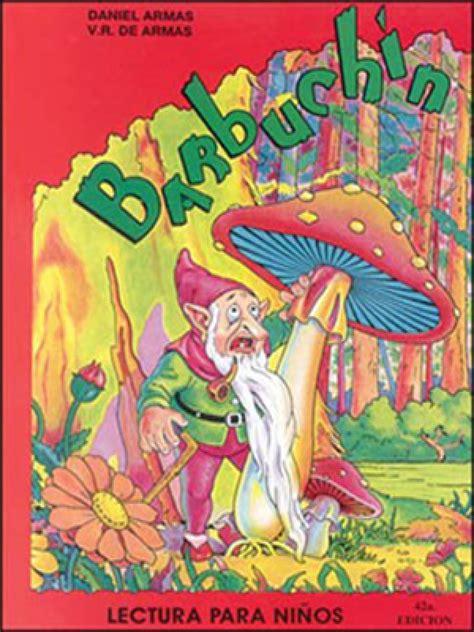 libro dulceida gua de libro de lectura barbuchin