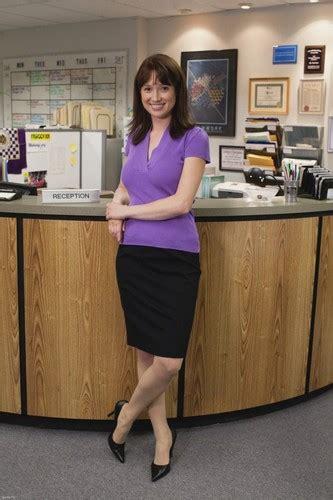 hot office tv the office season 6 premiere quot gossip quot 9 17 09
