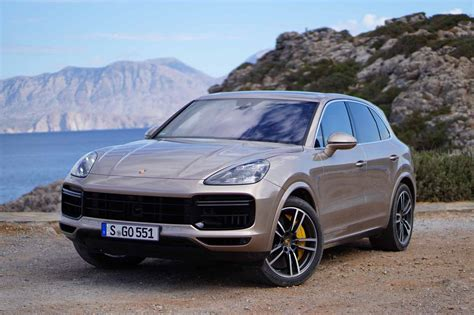 2019 Porsche Cayenne by 2019 Porsche Cayenne Review And Drive Autoguide