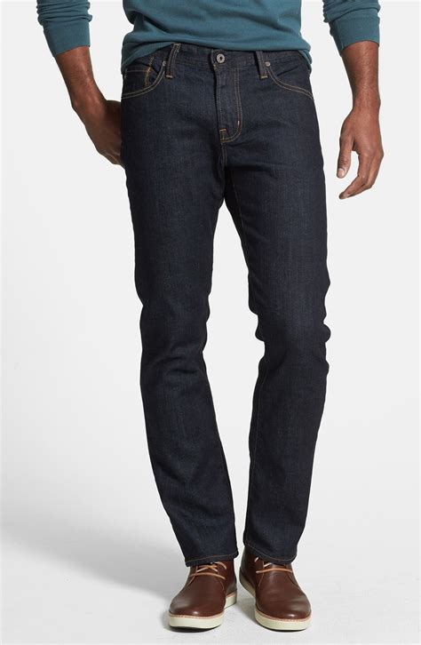 Why Buy Premium Denim by 15 Best Mens For Fall 2017 Slim Denim Selvedge