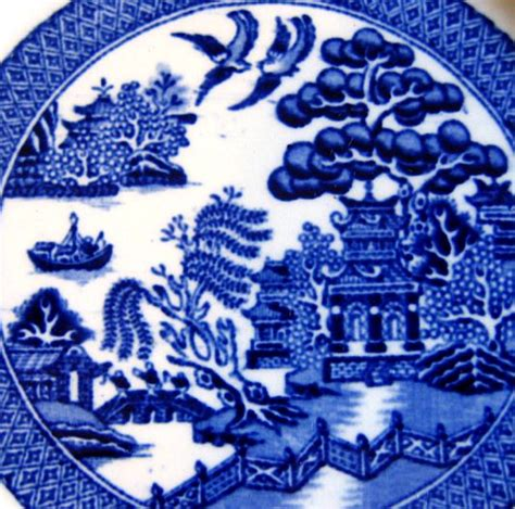 willow pattern image the willow pattern story patterns gallery