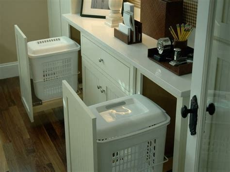 Laundry Drawer by Pull Out Laundry Drawer Baskets Laundry Room