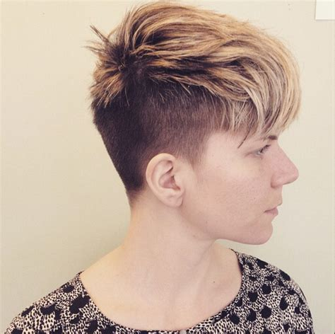 choppy spiky haircuts shaggy messy spiky choppy curls layered pixie hair