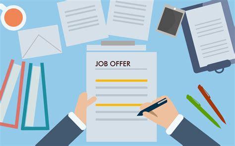 job offer acceptance letter write a formal job acceptance letter