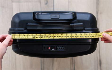 maletas de viaje para cabina de avion 191 c 243 mo medir una maleta para viajar en avi 243 n prepara tu