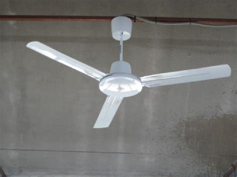 ventilatori a soffitto vortice prezzi 4 ventilatori da soffitto vortice 140 56 usati poco