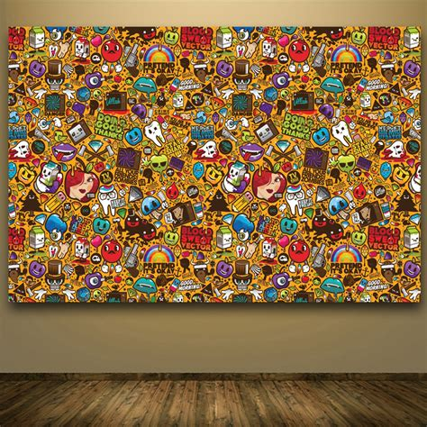 pop art home decor pop art wall stickers and pictures home decor modern andy