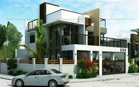 ester four bedroom two story ester four bedroom two story modern house design