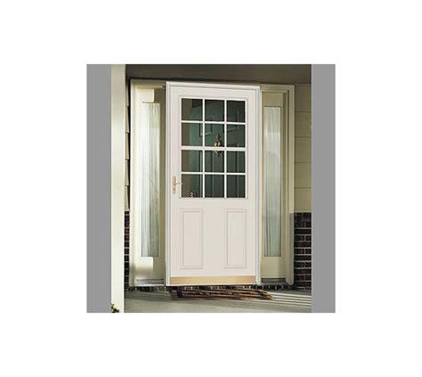 Andersen Patio Door Screen Replacement by Windowrama Andersen Screen Doors