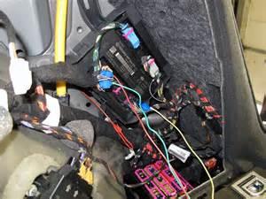 curt pwm powered converter with wiring kit curt wiring
