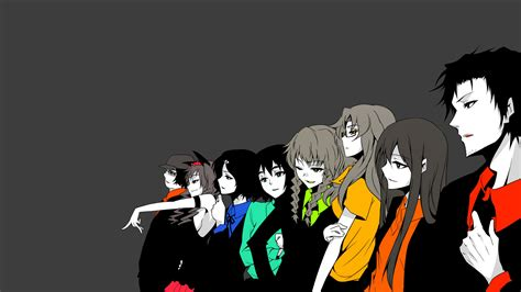 wallpaper anime gate lab members tempo full hd wallpaper and background image