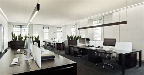 is design studio hoyne design s dark elegant and lovely studio office