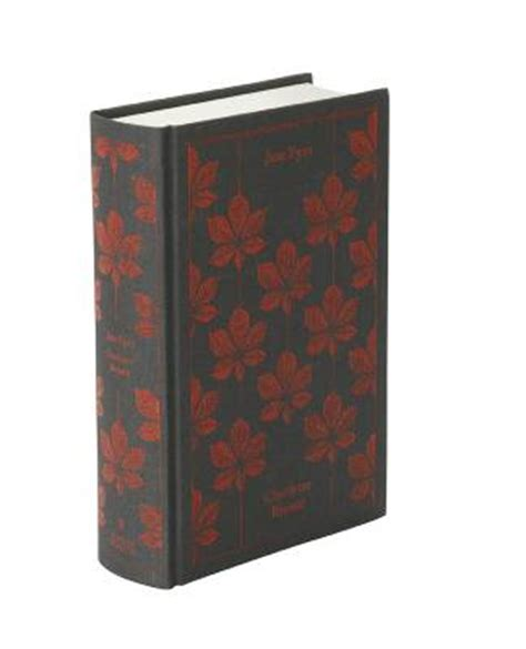 jane eyre penguin clothbound 0141040386 presents for women jane eyre clothbound edition pjsandprose pjsandprose com