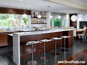 Modern Kitchen Decor Ideas Top 15 Mid Century Modern Kitchen Design Ideas