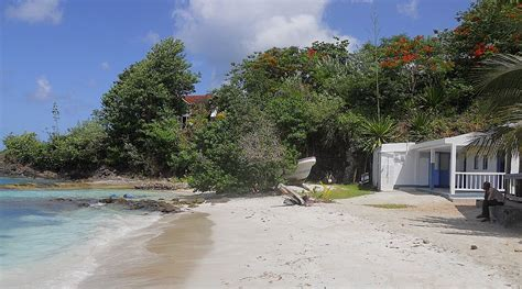 la casa sulla spiaggia affitto casa sulla spiaggia ai caraibi martinicaonline
