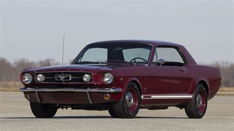 mustang gt coupe 1965 ford mustang gt coupe t232 indy 2016