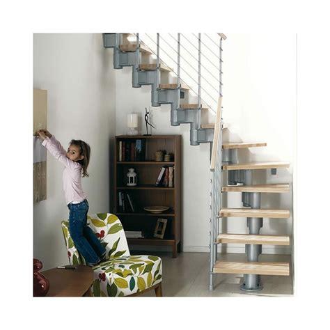 escalera interior escalera interior modelo komoda 74 en kit