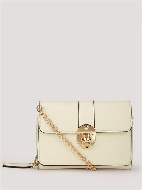 New Look Sling Bag 1 buy new look chain mini bag for s brown sling bags in india