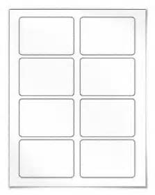 avery sticker template name badge labels our wl 5030 same size as avery 174 5395