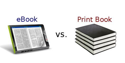 ebook picture books print book vs ebook