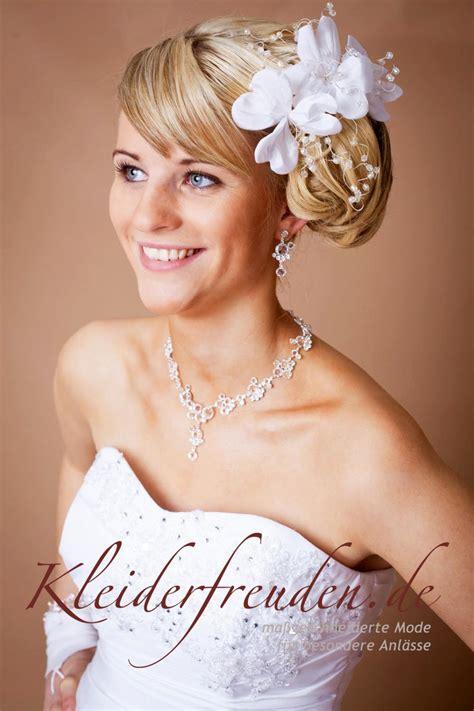 Hochzeit Haarschmuck by Orchidee Als Brautschmuck Auf Haarnadel Kleiderfreuden
