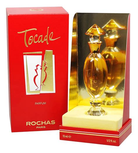 rochas tocade 1994 parfum reviews and rating
