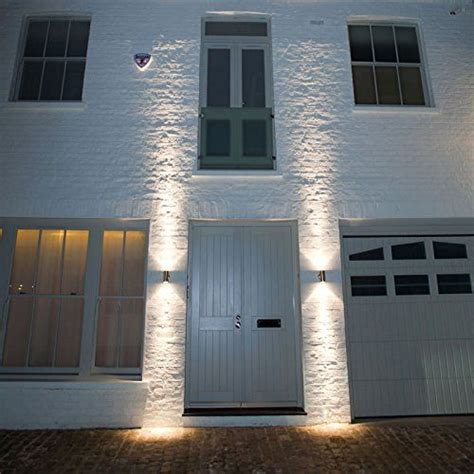 up down lights exterior 18 best exterior up and down lights images on pinterest