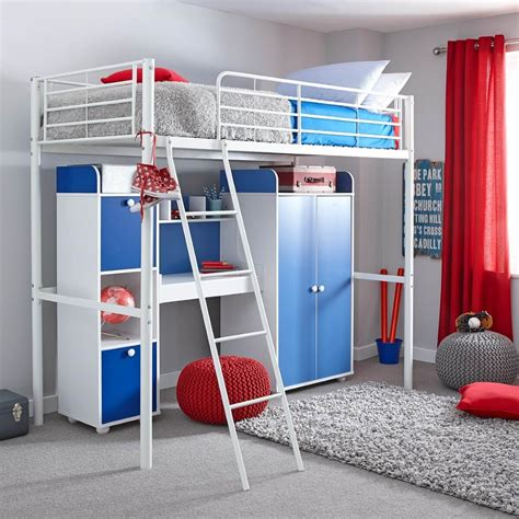 kid s combination beds the furniture co
