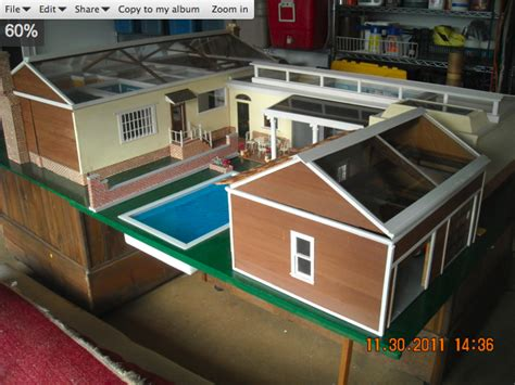 Nearest Mini Garage by Modern Mini Houses