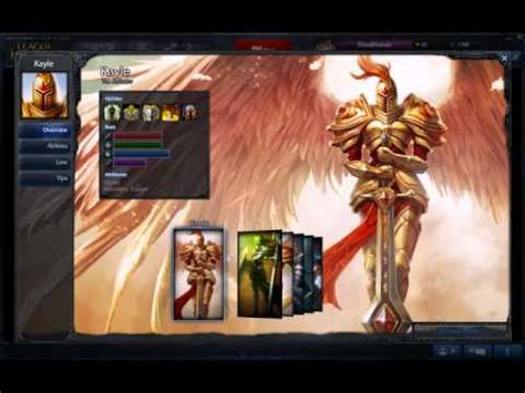 League Of Legends Free Account Giveaway - league of legends free accounts giveaway free 2014 youtube
