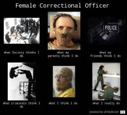 Correction Meme - female correctional officer funny pinterest to be